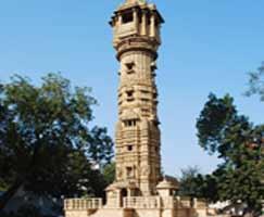 Maharashtra Honeymoon Tour Package