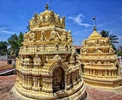 Maharashtra Honeymoon