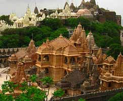 Maharashtra Tourism Package