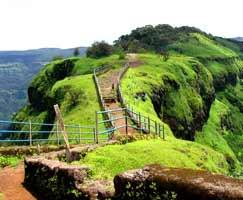 Package Tour To Maharashtra