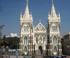 Maharashtra Honeymoon Trip