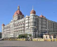 Tour Package Maharashtra